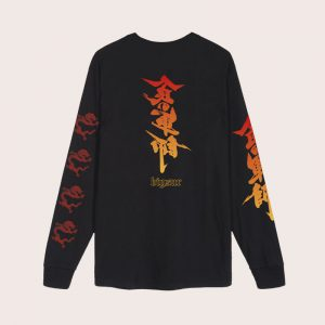 Remera RED DRAGON