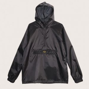 Anorak Full Black