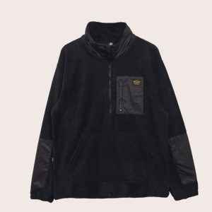 Anorak Polartec Tactical Black