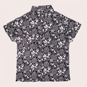 Camisa ASIA Black