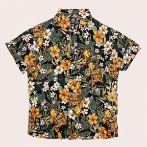 Camisa TIGERS