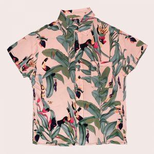 Camisa TROPIC Pink