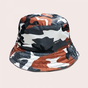 Bucket Anti-Camo Tactical RED