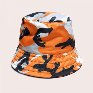 Bucket Anti-Camo Orange