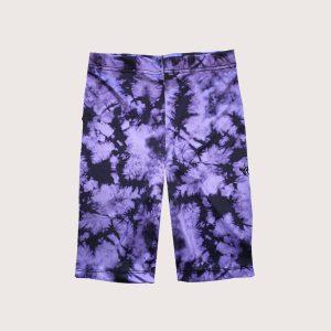 Biker Purple Batik