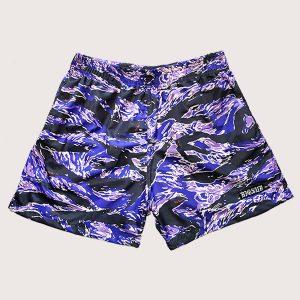 Short Purple Tiger